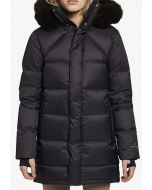 Polaris Down Coat w/Alpacka