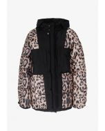 Mira Down jacket
