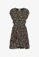 Wise Short Dress