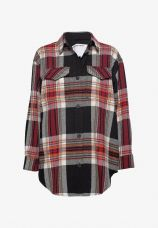 Claudia Shirt Coat