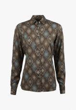 Faminime blouse, long sleeve