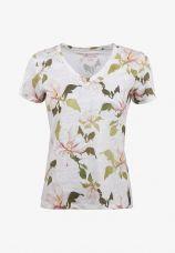 Sandra T-shirt v-neck